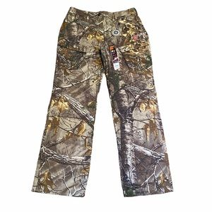 Game Winner Women's camouflage pants Size (8-10)